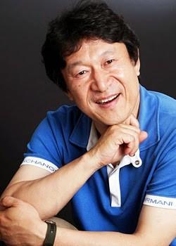 Kim Eung Su