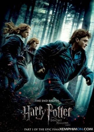 Xem Phim Harry Potter Và Bảo Bối Tử Thần 1