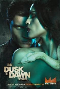 Trước Lúc Bình Minh Phần 2 - From Dusk Till Dawn Season 2 - 2015