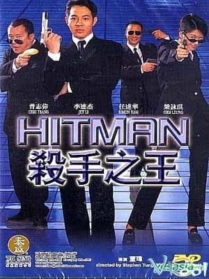 Sát Thủ Bá Vương - Contract Killer - Hitman