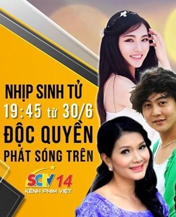 Nhịp Sinh Tử - SCTV14