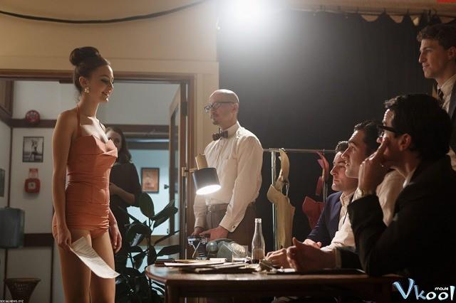 Xem Phim Tạp Chí Khiêu Dâm: Cuộc Đời Ông Trùm 1 - American Playboy: The Hugh Hefner Story Season 1 - Vkool.Net - Ảnh 1