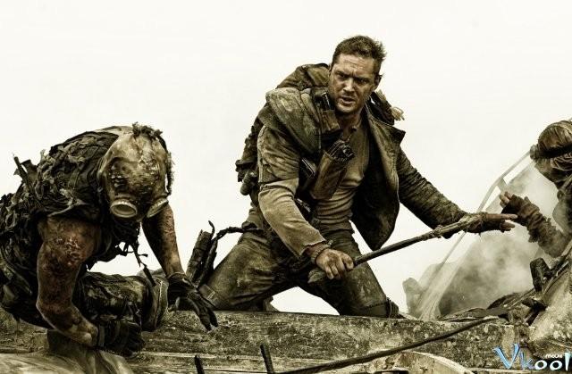 Xem Phim Max Điên: Con Đường Cuồng Nộ - Mad Max: Fury Road - Vkool.TV - Ảnh 5