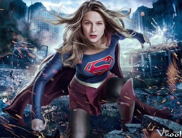 Xem Phim Cô Gái Siêu Nhân 3 - Supergirl Season 3 - Vkool.TV - Ảnh 1