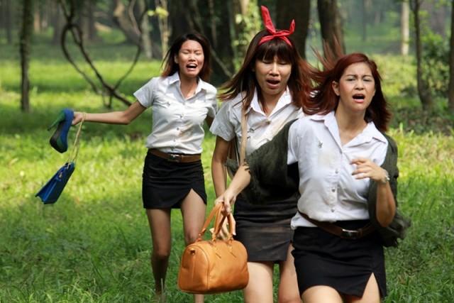 Xem Phim Đẹp Như Ma - The Ugly Ghost - Vkool.Net - Ảnh 3