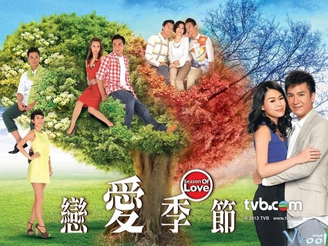 Xem Phim Tình Yêu Bốn Mùa - Seasons Of Love - Vkool.Net - Ảnh 1